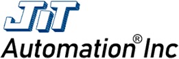 JIT Automation Inc Logo