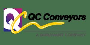 QC Converyors Logo
