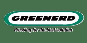 Greenerd Logo